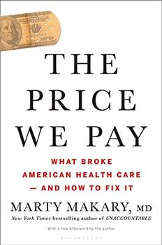 The Price We Pay jacket
