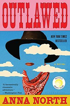 Outlawed jacket