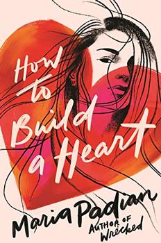 How to Build a Heart jacket