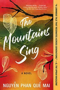 The Mountains Sing jacket