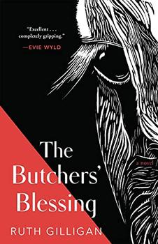 The Butchers' Blessing jacket