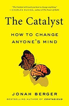 The Catalyst jacket