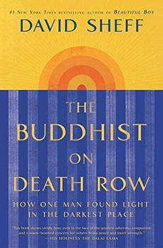 The Buddhist on Death Row jacket