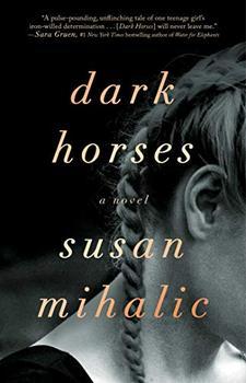 Dark Horses jacket