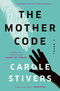 The Mother Code jacket