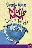 Molly Moon Stops The World jacket