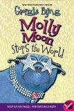 Molly Moon Stops The World jacket