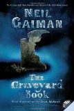 The Graveyard Book jacket