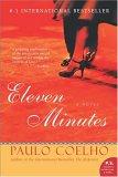 Eleven Minutes jacket