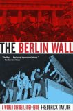 The Berlin Wall jacket