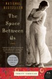 The Space Between Us jacket