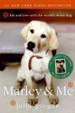 Marley & Me jacket