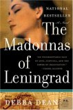 The Madonnas of Leningrad jacket