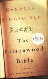 The Poisonwood Bible jacket