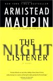 The Night Listener jacket