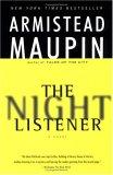 The Night Listener jacket