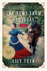 The News from Paraguay jacket