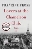 Lovers at the Chameleon Club, Paris 1932 jacket
