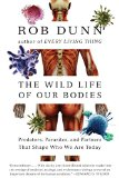 The Wild Life of Our Bodies jacket