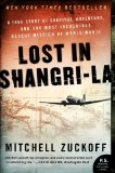 Lost in Shangri-La jacket