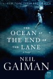 The Ocean at the End of the Lane jacket