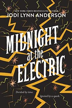Midnight at the Electric jacket