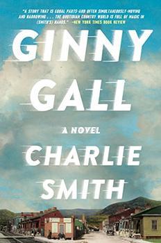 Ginny Gall jacket