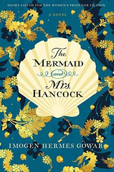 The Mermaid and Mrs. Hancock jacket