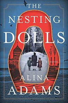 The Nesting Dolls jacket