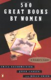 500 Great Books by Women jacket