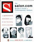 The Salon.com Reader's Guide to Contemporary Authors jacket