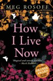 How I Live Now jacket