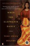 When The Elephants Dance jacket