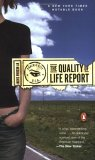 The Quality of Life Report jacket