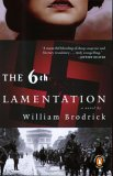 The 6th Lamentation jacket