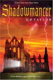 Shadowmancer jacket