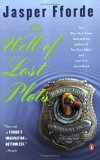 The Well of Lost Plots jacket