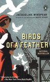 Birds of a Feather jacket
