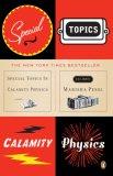 Special Topics in Calamity Physics jacket