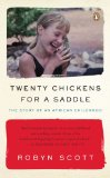 Twenty Chickens for a Saddle jacket