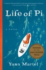 Life of Pi jacket