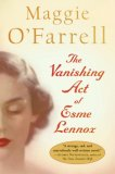 The Vanishing Act of Esme Lennox jacket
