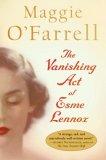 The Vanishing Act of Esme Lennox jacket