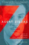 Agent Zigzag jacket