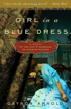 Girl in a Blue Dress jacket