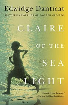 Claire of the Sea Light jacket