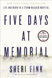 Five Days at Memorial jacket