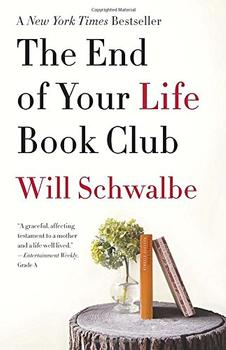 The End of Your Life Book Club jacket