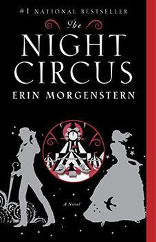 The Night Circus jacket
