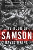 The Book of Samson jacket